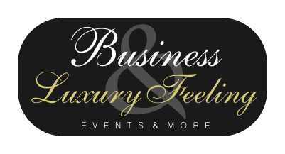 Business & Luxury Feelings - Event Agency